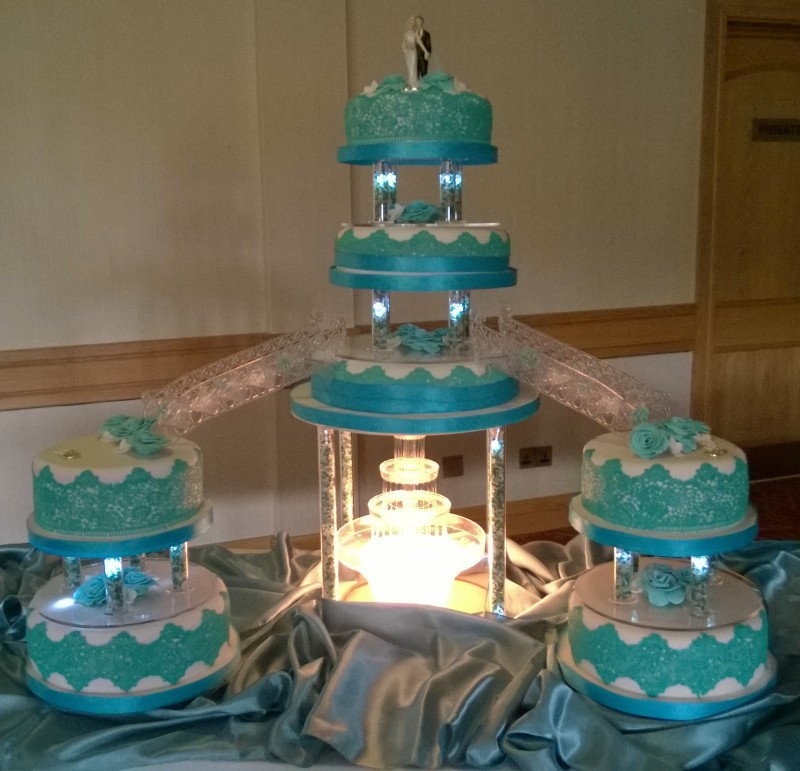Wedding Cakes Enniskillen